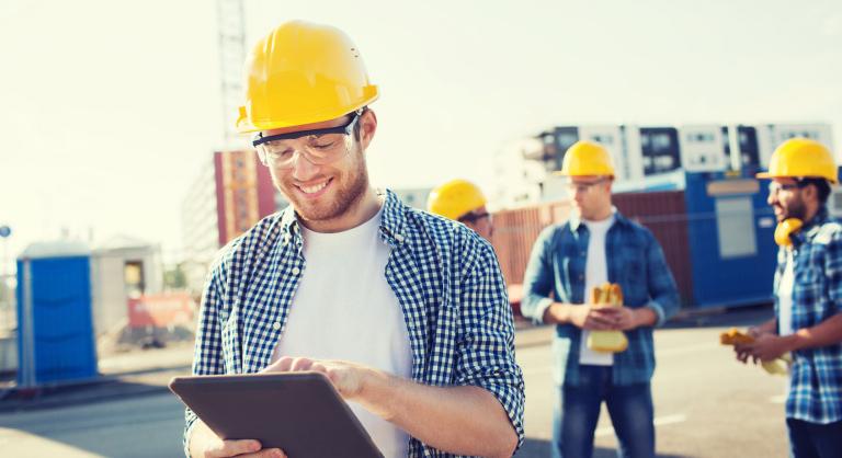 Строительство: как лицензировать все ПО в группе компаний с помощью одного контракта на базе Microsoft