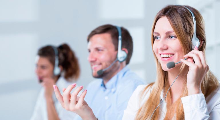 Страхование: как повысить безопасность в офисе колл-центра с помощью софта Parsec и оборудования IDIS