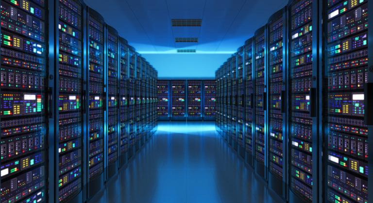 Телекоммуникации: мощная «серверная ферма» в лизинг на базе оборудования Cisco и системы виртуализации Proxmox